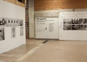 "Ausstellungsansicht ""We together"", Foto: Gudrun Lang"